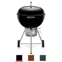 22″ Original Premium Kettle Charcoal Grill Multiple Colors