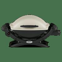 Weber Q 1000 Gas Grill – LP
