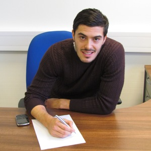 Tonks Signs New Deal