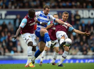 Hammers Promotion Dented By Reading