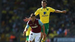 Norwich 0 – 0 West Ham United – Match Report