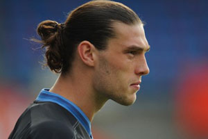 West Ham agrees on price for Andy Carroll