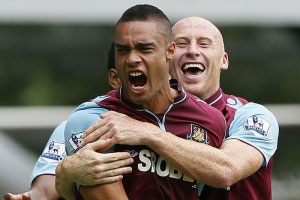 West Ham secure Reid on new contract