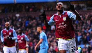 Aston Villa 2 – 1 West Ham