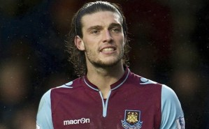 Carroll to miss Everton game