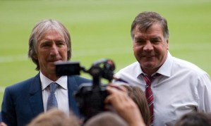 Billy Bonds believes Hammers will improve