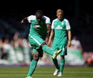 Video Highlights West Ham vs Werder Bremen 1-2 Goals 2015 Betway Challenge Cup