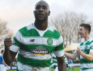 Player Watch Video- Carlton Cole scores his first Celtic goal