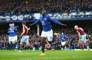 Romelu Lukaku v West Ham- Lukaku's incredible goal scoring record against WHUFC