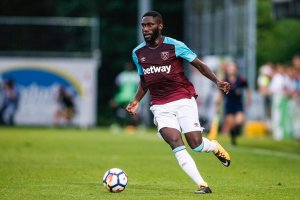 Masuaku earns maiden DR Congo call up
