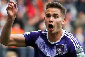 Leander Dendoncker to West Ham?- Hammers interested in rising Belgian star
