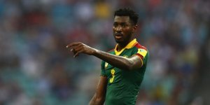 West Ham Andre Frank Anguissa | Hammers among clubs interested in Cameroon international