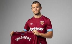 Wilshere to West Ham | Hammers confirm 4th signing under Pellegrini