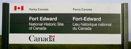 Welcome to Fort Edward