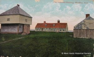Fort Edward, NS