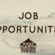 job-opportunities