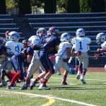 Sports: Seahawks topple Milford