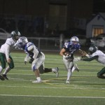Sports: 4-0 Westies on the road in Cheshire
