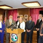 Chamber to open service center for DMV licenses