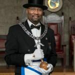 Mullins elected Annawon 'Master'