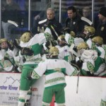 Knights' skaters take 2 big wins