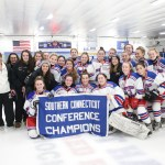 Sharks win 2nd SCC championship
