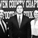 Paine, Geter named NFF Scholar-Athletes