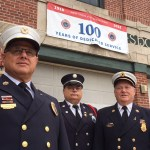 West Shore District marks 100th