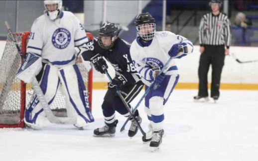 Squirt A team goes 3-0 in weekend play