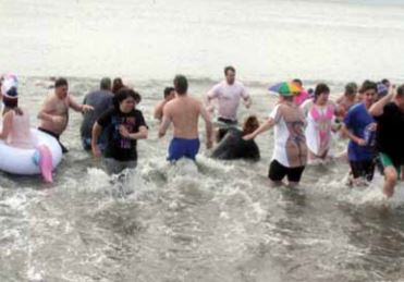 19th 'Icy Plunge' slated for Feb. 2