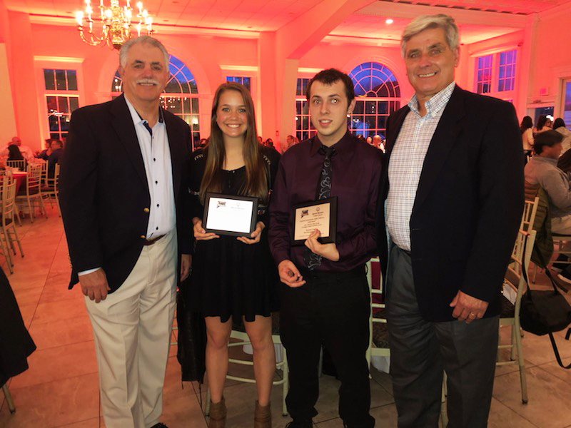 Unified awards