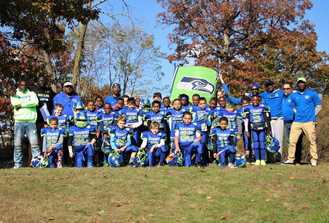 Seahawks' 8U moves to championship
