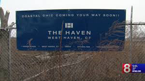 West Haven and high taxes: a short history
