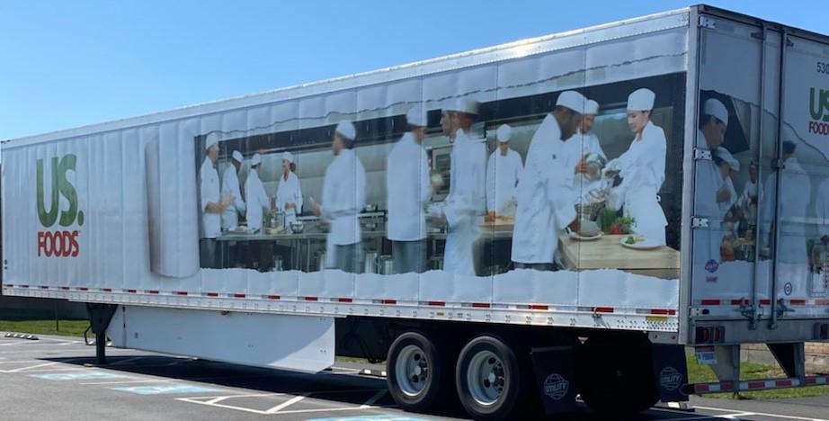 DPW head thanks US Foods