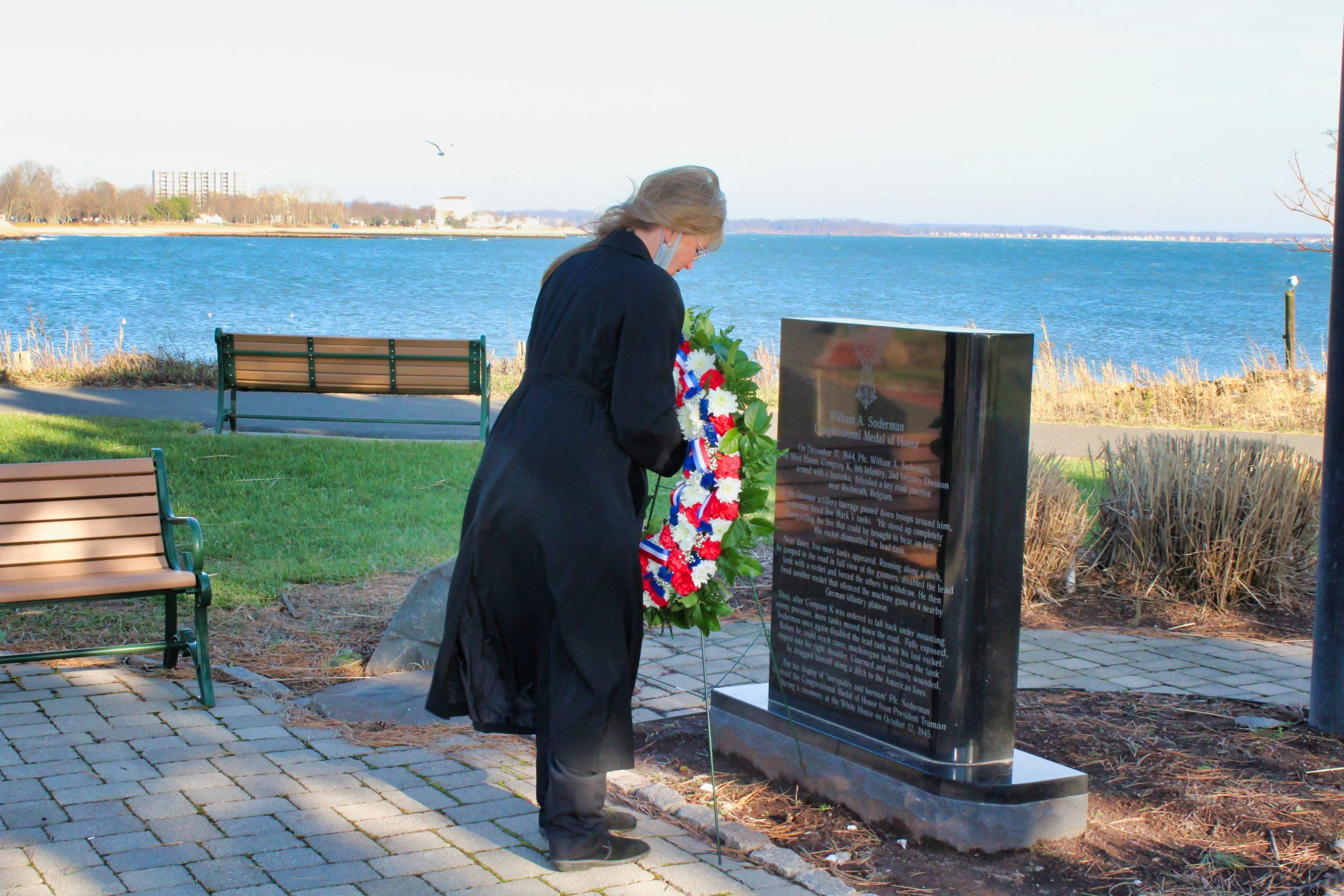 Pearl Harbor attack remembered