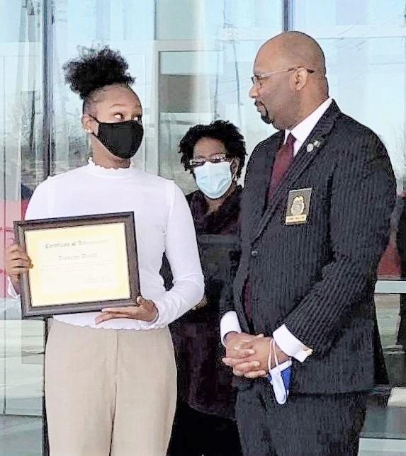 Black Heritage Awards