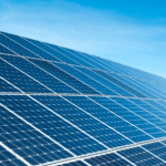 Plan puts solar panels at city landfill