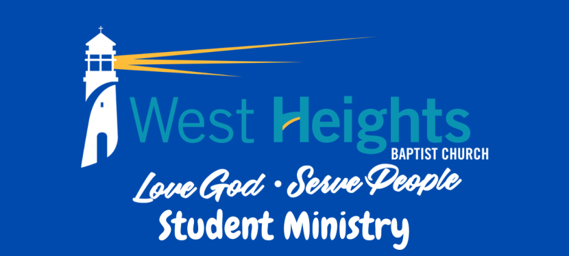 """""""The Heights"""" Student Ministry"""
