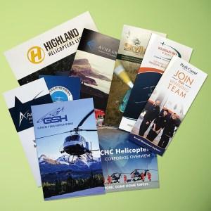 Westholme Brochures