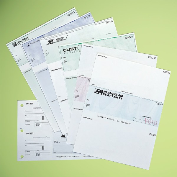 Westholme Laser Cheques