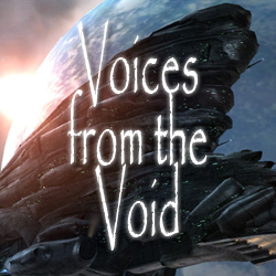 Fresh From Their Experience With The Sadly Discontinued Lost In EVE Podcast Have Just Launched Own Online Voices Void