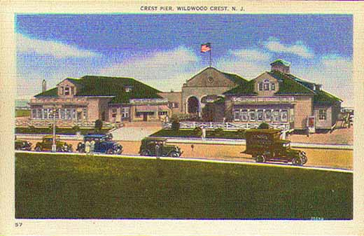 Cape May County NJ Postcards Page 61