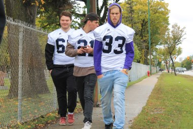 19. Football Guys