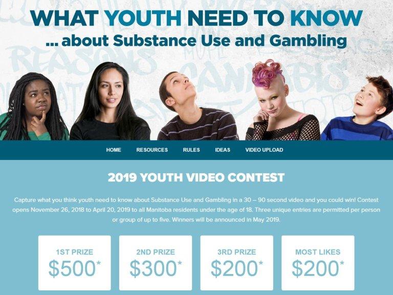 AFM Video Contest
