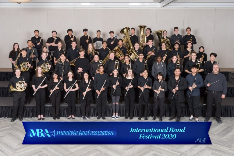 2020ConcertBand