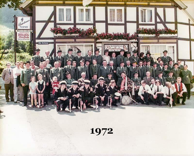 Westkompanie 1972