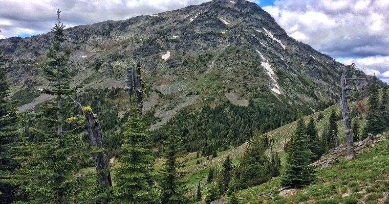 Old Glory Mountain