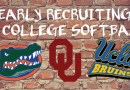 Early recruiting makes a new trend