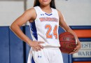 Lindsey Castillo-Arteaga chosen as January Girls Athlete of the Month