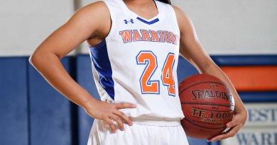 Lindsey Castillo-Arteaga chosen as January Girls Athlete of the Month